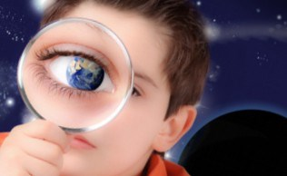ASP magnifying glass